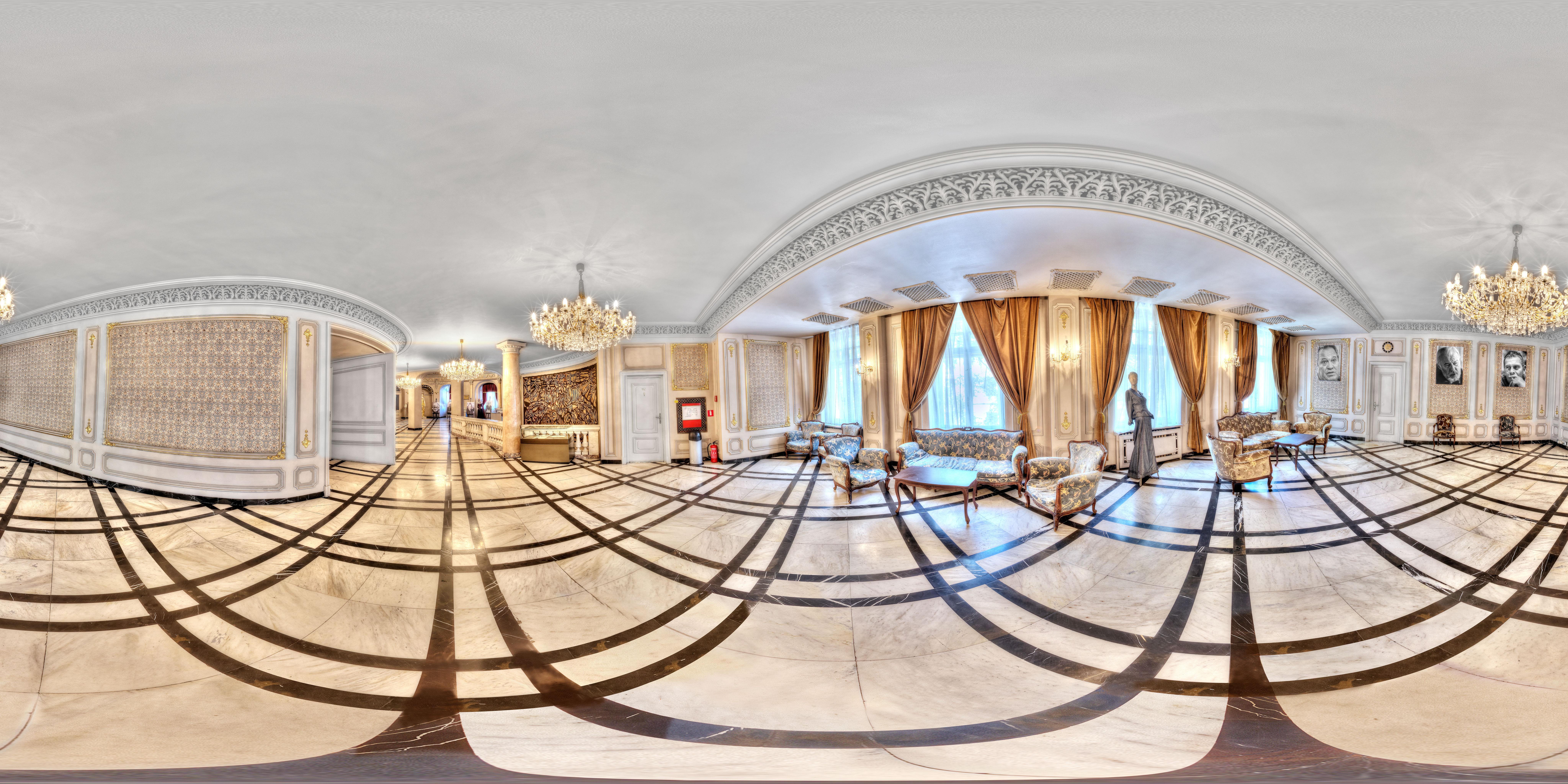 360 виртуален тур