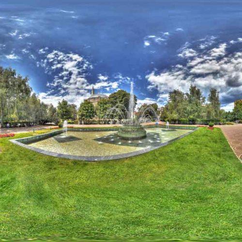 360 виртуален тур София - Баня
