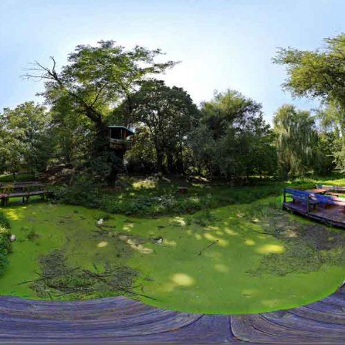 360 виртуален тур Тутракан Блато