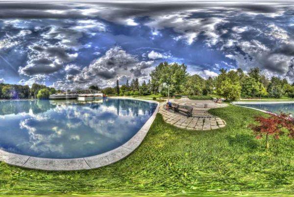 360 виртуален тур Добрич - Ресторант Лебеда