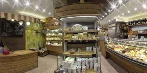 360 виртуален тур Млекарницата на Добрев