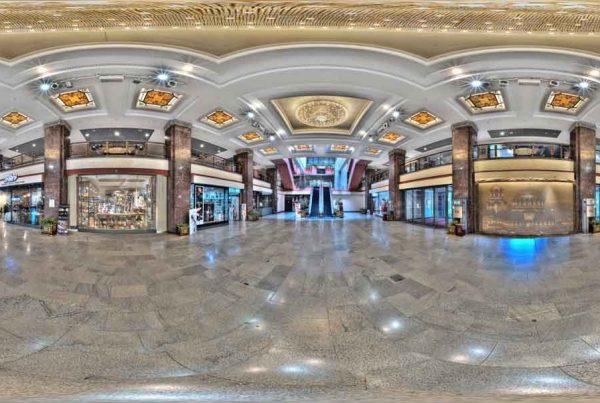 360 виртуален тур София - ЦУМ
