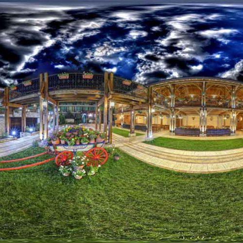 360 виртуален тур Добрич - Хотел Green Palace