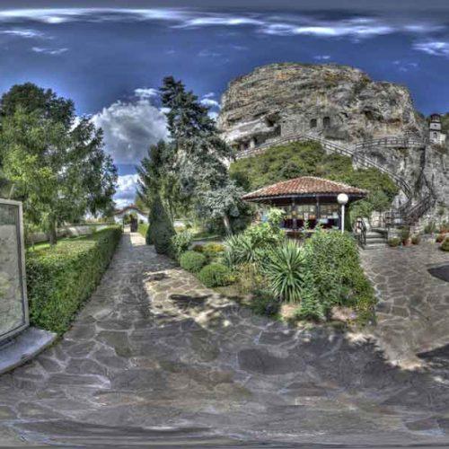 360 виртуален тур Басарбовски Манастир