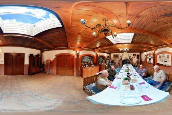 360 виртуален тур Винарна Нисово