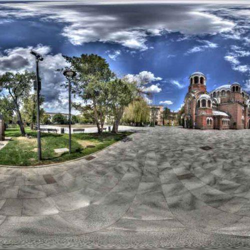 360 виртуален тур Свети Седмочисленци