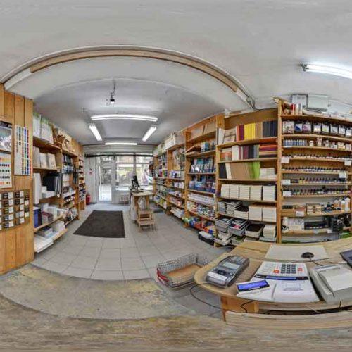 360 виртуален тур Магазин Слънчоглед