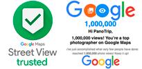 Google Street View Bulgaria
